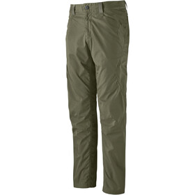 Patagonia Venga Rock Broek Heren, industrial green